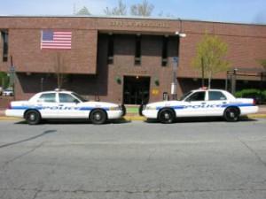 Peekskill Police Department