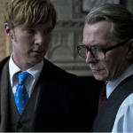 MISSION IMPOSSIBLE and TINKER, TAILOR, SOLDIER, SPY: Brawn vs. brains
