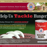 Stepinac Souper Bowl