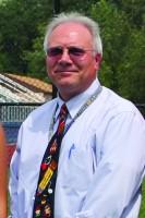 Superintendent Thomas Manko