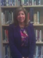 Mount Pleasant Superintendent Dr. Susan Guiney