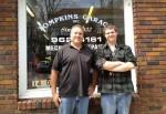 Business Profile: Tompkins Garage, Yorktown Heights