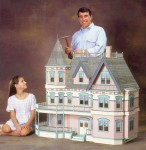 Home Guru: Parents Mold Future Homeowners, Consciously or Not