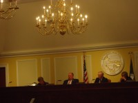 Southeast Town Board Photo