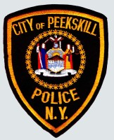 Peekskill Police Department