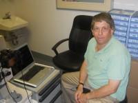 Dr. Albert Rosen