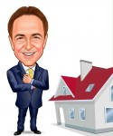 Home Guru: How To Find a Great Realtor? One May Fall from the Sky!
