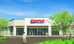 The proposed Costco in Yorktown Heights.