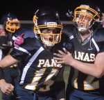 Direct Rays: It Could Not Have Been Scripted Better- Panas 23, Lakeland 22 (2012), One for the Ages; Mahopac-Carmel Feisty as Ever
