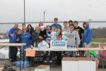 Nov. 13 Putnam Students Collect Supplies Pix