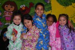 The Italian American Club of Mahopac is hosting a pajama party to benefit the Pajama Program organization.