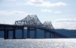 The current Tappan Zee Bridge will be replaced.