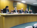 The North Castle Town Board took the unusual step last week of leaving the Association of Towns.