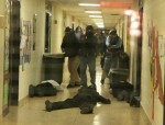 Active Shooter Training for Carmel, Kent Police