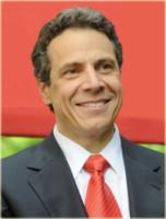 Gov. Andrew Cuomo