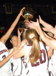 Direct Rays: Ossining Competes Like The Big Leagues, Headley Men Guide Peekskill Girls with Class, Dignity