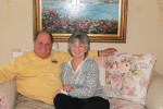 Charles and Lillian Melchner of Mahopac