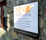 Business Profile: Rev Design, Patterson