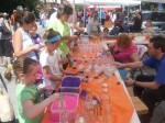 Games, crafts and rides are among the many fun activities at the annual Pleasantville Day, which takes place on Saturday.