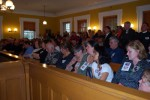 Residents Debate Legislators' Opposition to NY SAFE Act