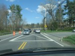 Traffic Signals Slated for Fall on Route 202