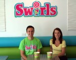 Business Profile: Swirls Frozen Yogurt, Mahopac