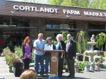 Cortlandt Kicks Off Local Business Promotion