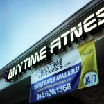 Business of the Week Anytime Fitness, Pleasantville