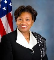 Senator Andrea Stewart-Cousins
