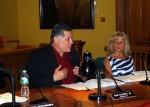 Lawmakers Spar Over Peekskill Hollow Road