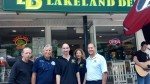Business Profile: Lakeland Deli, Shrub Oak