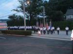 Local Residents, First Responders Honored at Area 9/11 Ceremonies