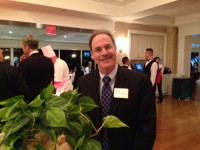Commissioner Bud Nicoletti