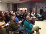Katz Hosts SAFE Act Forum, Draws Big Crowd in Carmel