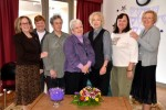 Retirement of Long Time Mahopac Library Director Celebrated