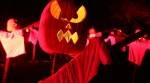 Great Jack O'Lantern Blaze Electrifying Fun in Croton