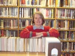Desmond-Fish Library Director Leaving to Take Over Kent Public Library