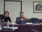 Putnam County Legislators Critical of Common Core During Meeting