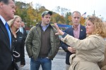 All Levels of Government Tour Mahopac Businesses