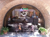 Hastings Tea on Main Street, White Plains