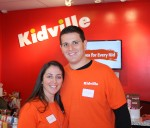 Business Profile: Kidville, Mount Kisco