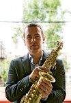 Jazz Saxophonist Set for Special Performance at North Castle Library
