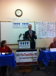 Mt. Kisco Forum Raises Challenges, Concerns of Immigration Reform