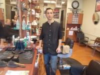 Barber Shop Grapevine : Business Profile: Pleasantville Barber Shop, Pleasantville The ...