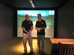 The Back Nine: Indoor Golf Year Round in Westchester County
