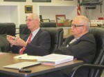 Brewster Residents Take Part in Superintendent Search