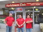 Business Profile: Yorktown Deli, Yorktown
