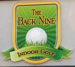 Business Profile: The Back Nine Indoor Golf Center, Cortlandt