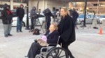 Jury Starts Deliberation in Kerry Kennedy Trial; Friday Verdict Possible