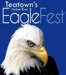 Teatown's 10th Annual Hudson River EagleFest This Weekend